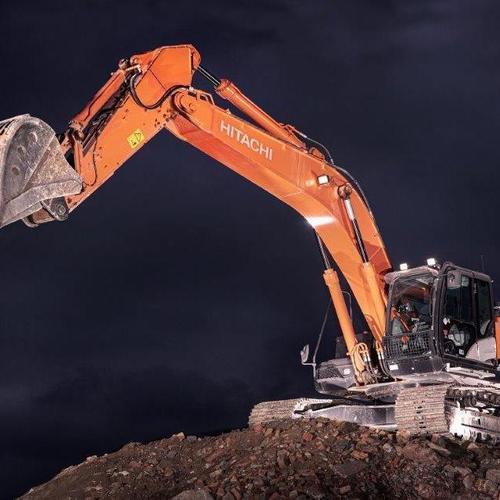 Vermetten Wegenbouw NV - Grondwerken
