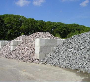 Vermetten Wegenbouw NV - Bestratingsmateriaal