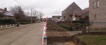 Vermetten NV - Heist-op-den-Berg Kruisstraat
